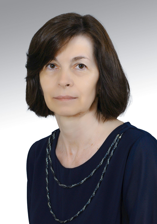 Ing. Otília Beňová