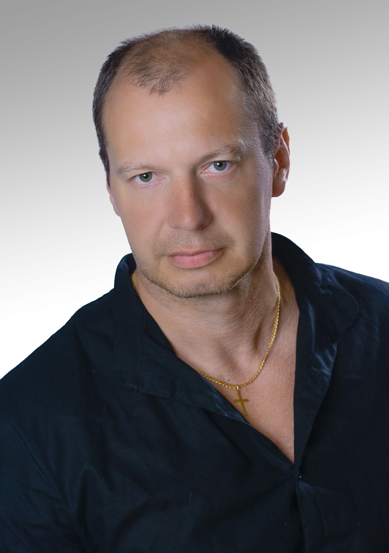 Mgr. Ľuboš Falat