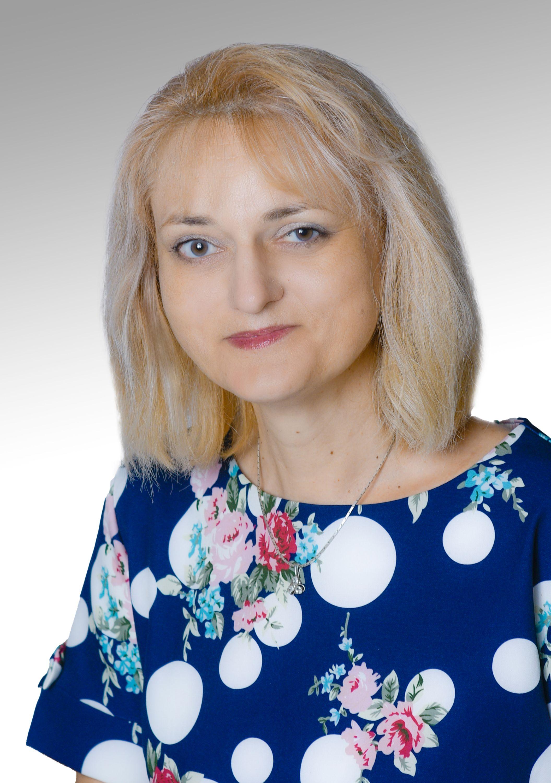 Beáta Ilkovičová