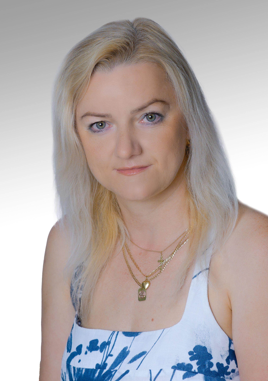 Iveta Jurčová