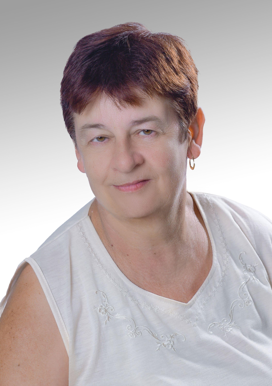 Mária Mišeková