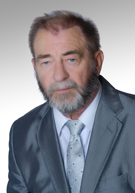 Ing. Pavol Petrík