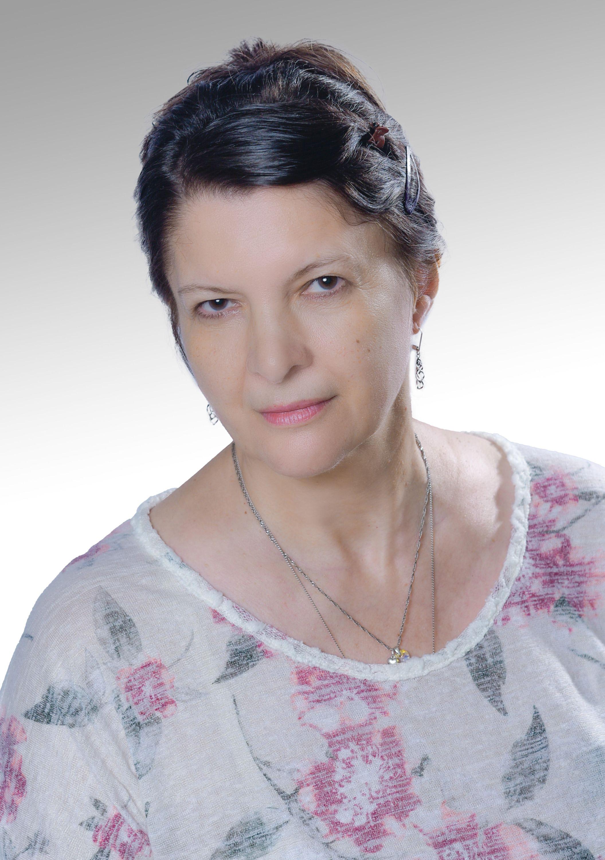 Mária Riznárová